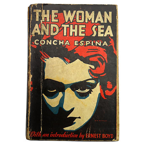 The Woman and the Sea, 1934