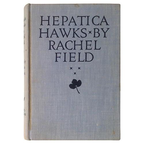 Hepatica Hawks, 1st Ed