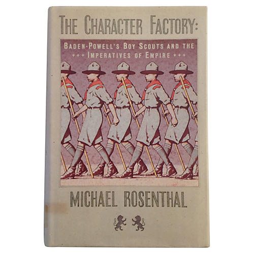 The Character Factory