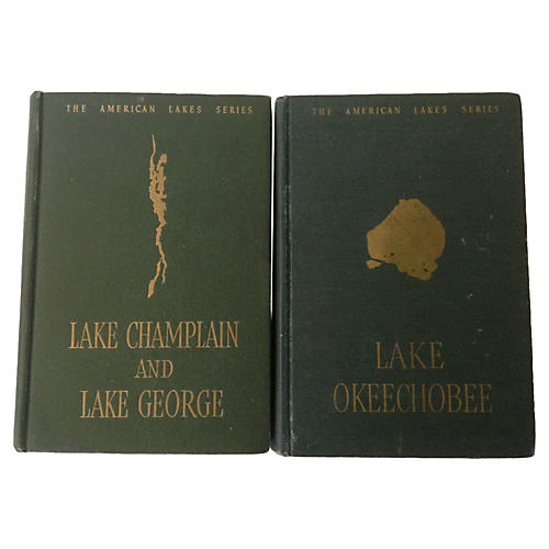 Lakes Collection, S/2