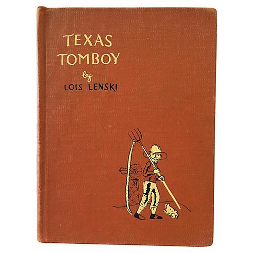 Texas Tomboy, 1950