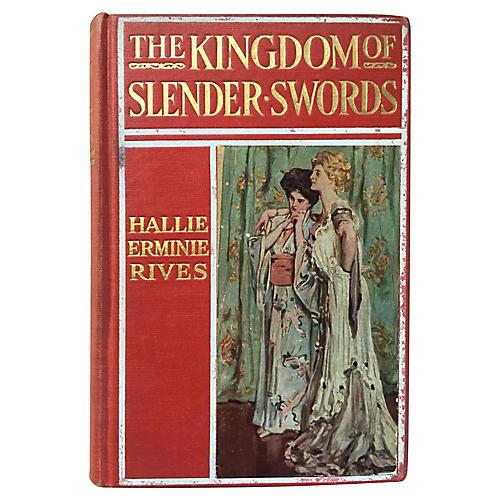 Kingdom of Slender Swords, 1910