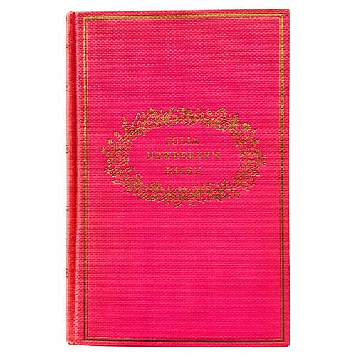 Julia Newberry's Diary