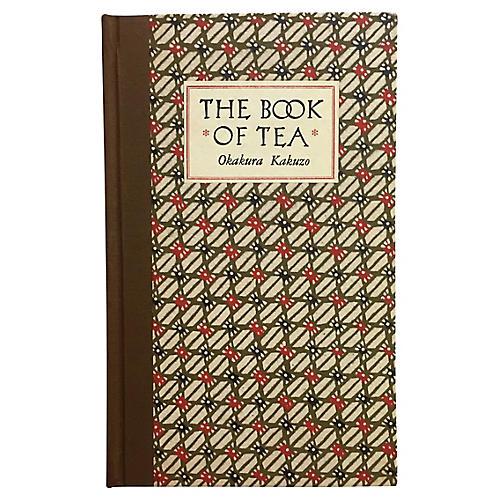 The Book of Tea, 1961