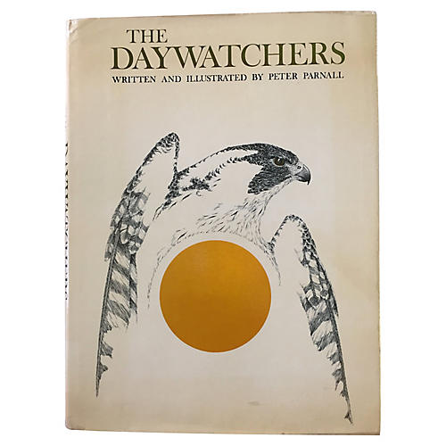The Daywatchers, First Edition