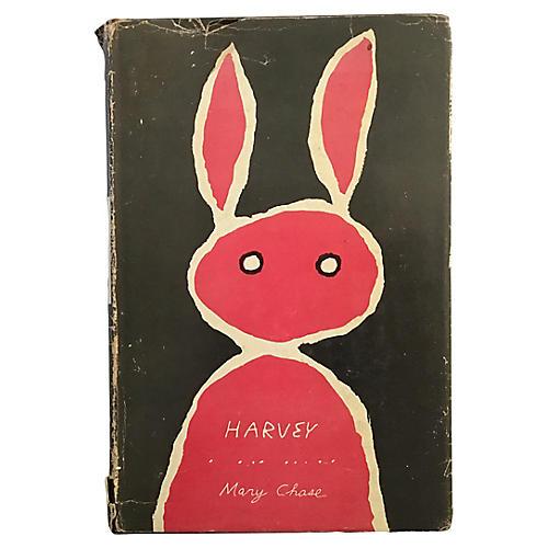 Harvey, First Edition