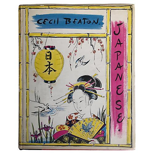 Cecil Beaton: Japanese