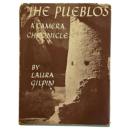 The Pueblos: A Camera Chronicle, 1941