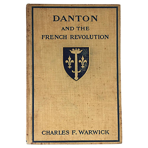Danton & the French Revolution, 1908