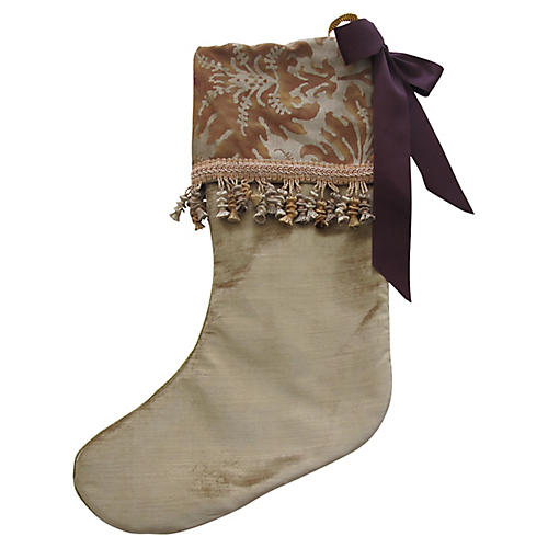 Fortuny Stocking