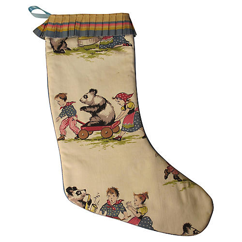 Children's Stocking