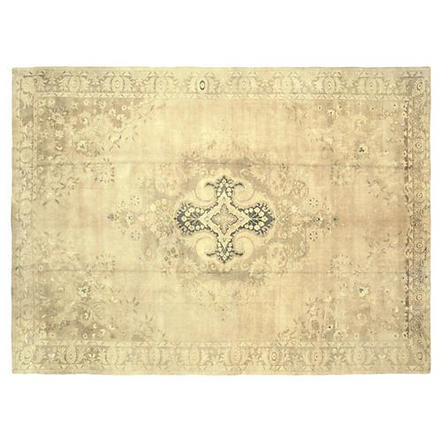 "Anatolian Sivas Carpet, 12'6"" x 9'1"""