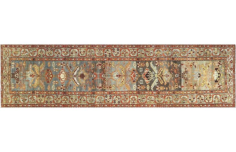 1920s Persian Melayer Rug, 3'5