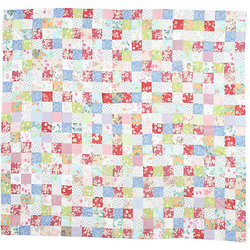 Checker Quilt