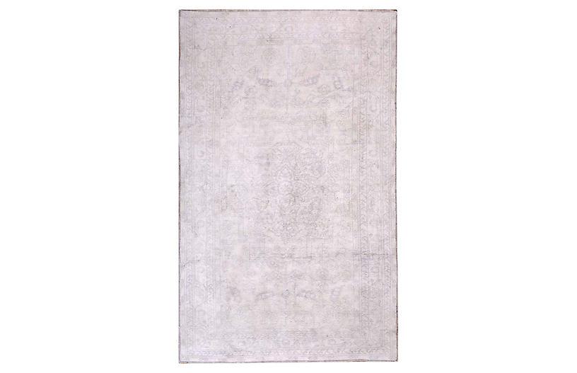 Agra Rug, 4'6