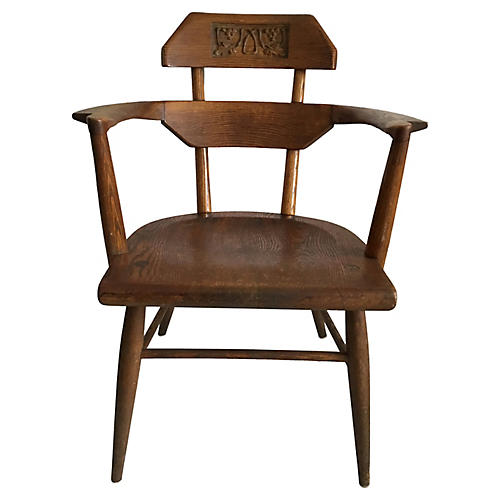 Jamestown Chair