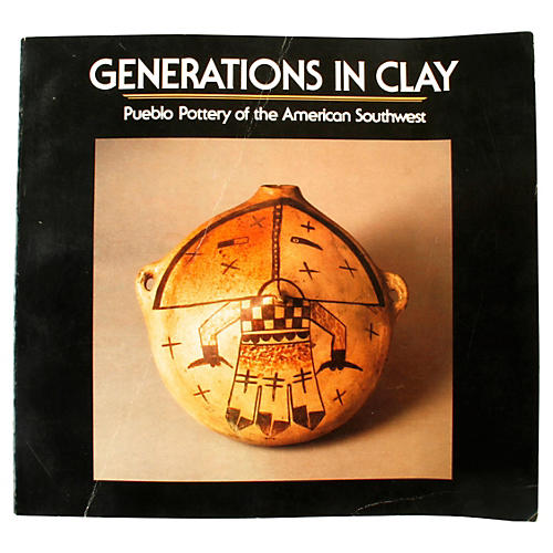 Generations in Clay, 1st Ed