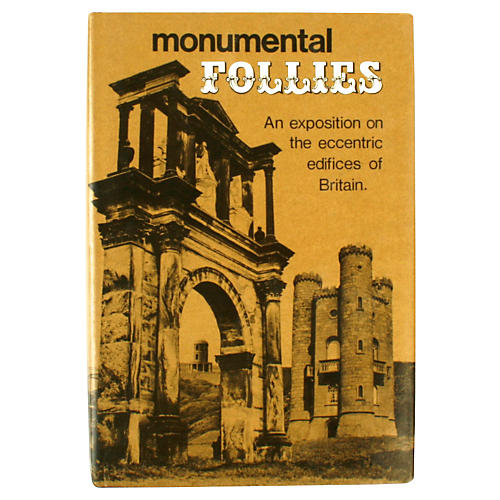 Monumental Follies, 1st Ed