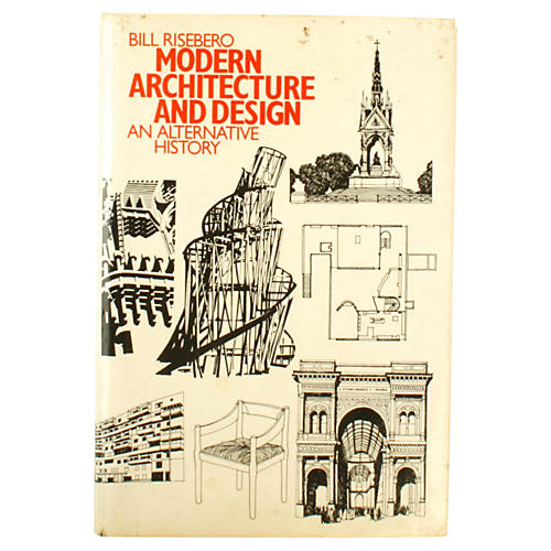 Modern Architecture and Design, 1st Ed