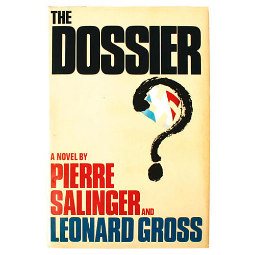 The Dossier, 1st Ed