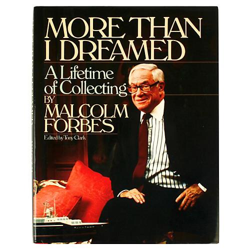 More Than I Dreamed, 1st Ed