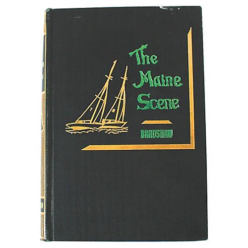 The Maine Scene, 1st Ed