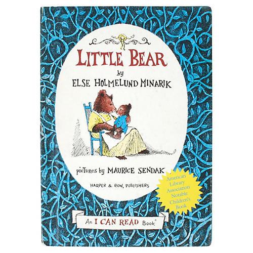 Little Bear Illus. by Maurice Sendak