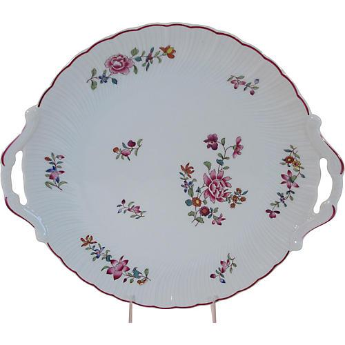Bernardaud Limoges Serving Plate
