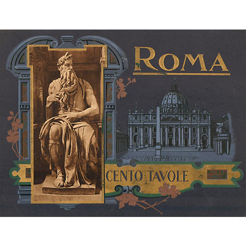 Rome, C. 1920