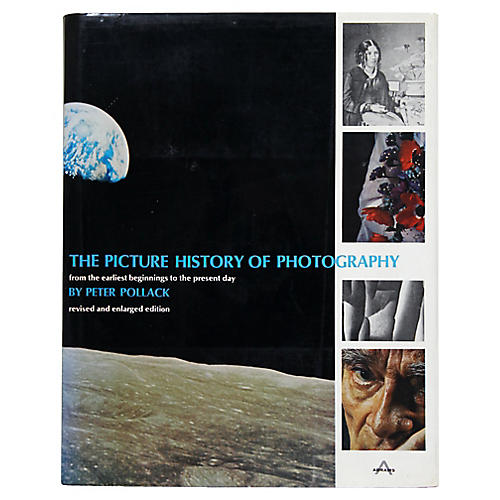 Picture History of Photography