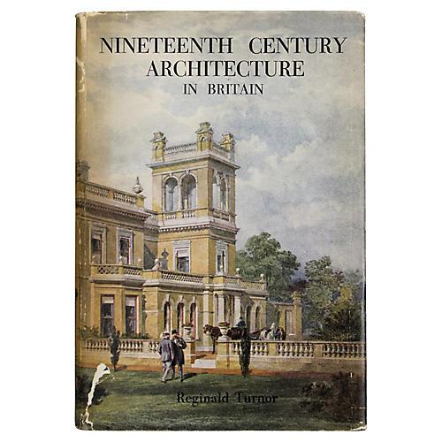 19th Century Architecture in Britain
