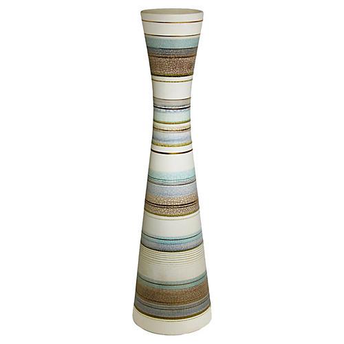 Midcentury Sascha Brastoff Vase