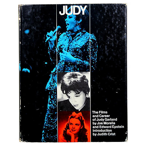 Judy: The Films of Judy Garland