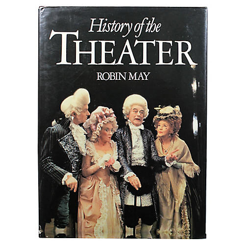 History of the Theater