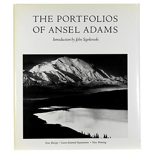 Ansel Adams: The Portfolios
