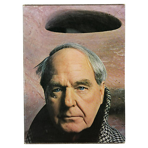 Henry Moore, First Ed.