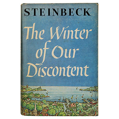 Steinbeck: The Winter of Our Discontent