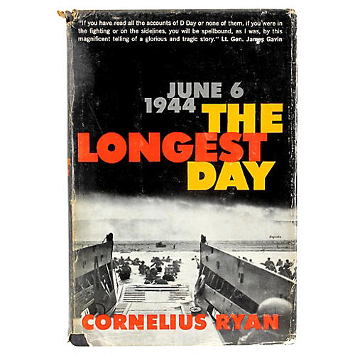 The Longest Day, 1st Ed