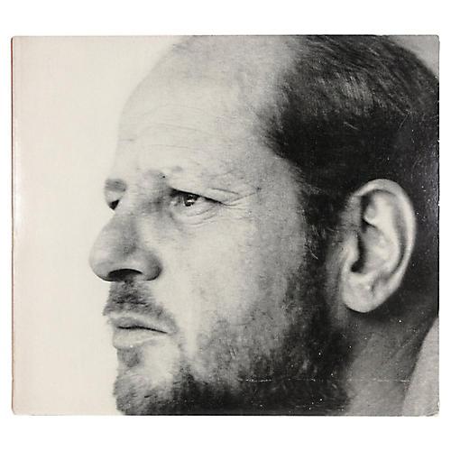 Jackson Pollock, 1st Edition
