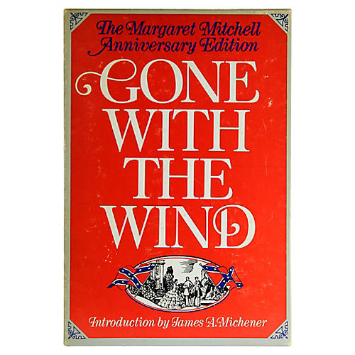 Gone With the Wind, Anniversary Edition