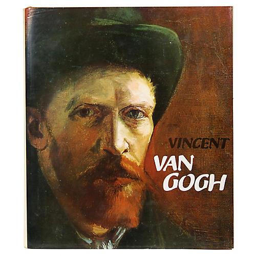 Vincent van Gogh, 1st Edition