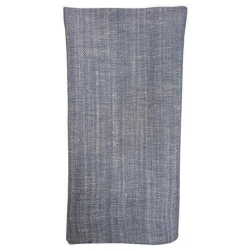 Denim Blue Linen Table Napkin