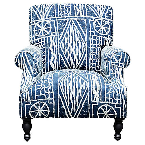 Fragments Identity Cameroon Chill Chair