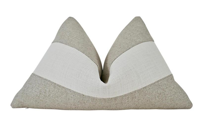 FI x S. Harris Gitano Breeze Pillow