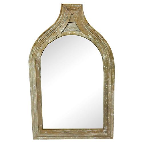 Italian Fragment Mirror