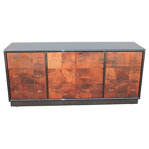 Henredon Art Deco Sideboard