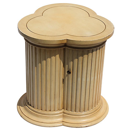 3-Sided Column Cabinet