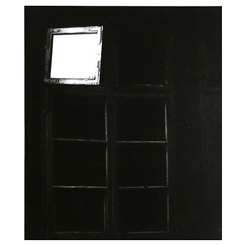 Window by Miroslav Hak
