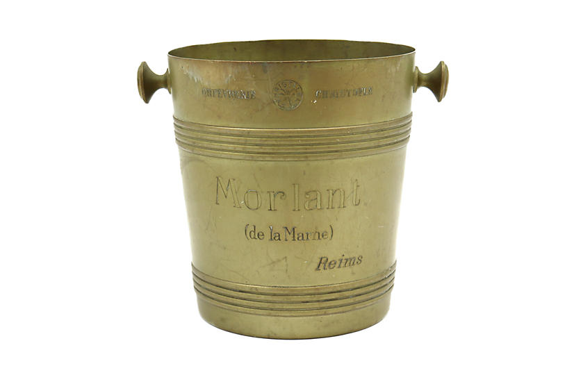 Antique Christofle Champagne Bucket
