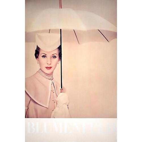 Paris (1950) Umbrella by Blumenfeld